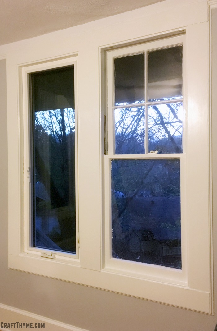 Everything you need to know about vinyl replacement for Installing casement windows
