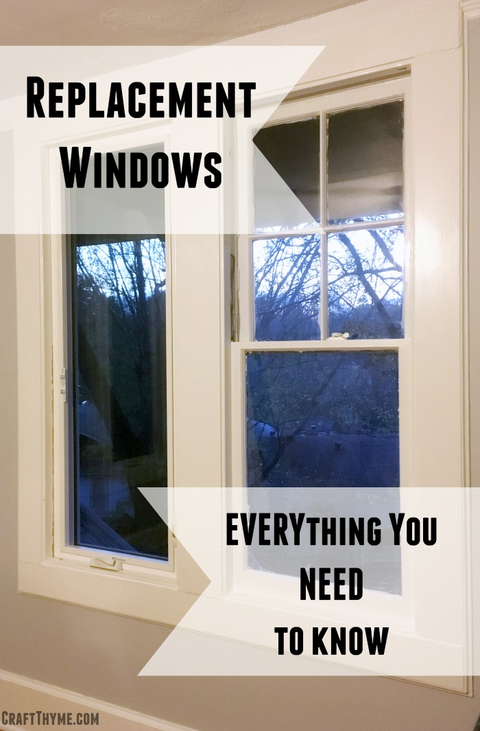 What shady window replacement companies don't want you to know!